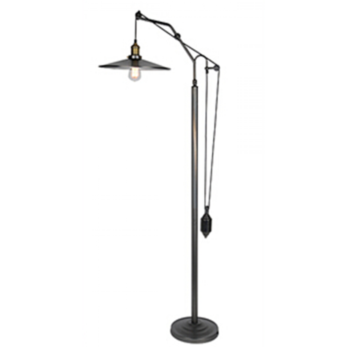 Restoration Hardware Floor Lamps >> Table Lamp For Hotel And Hospitality American Restoration Hardware Style Made In China Lighting Factory Coart