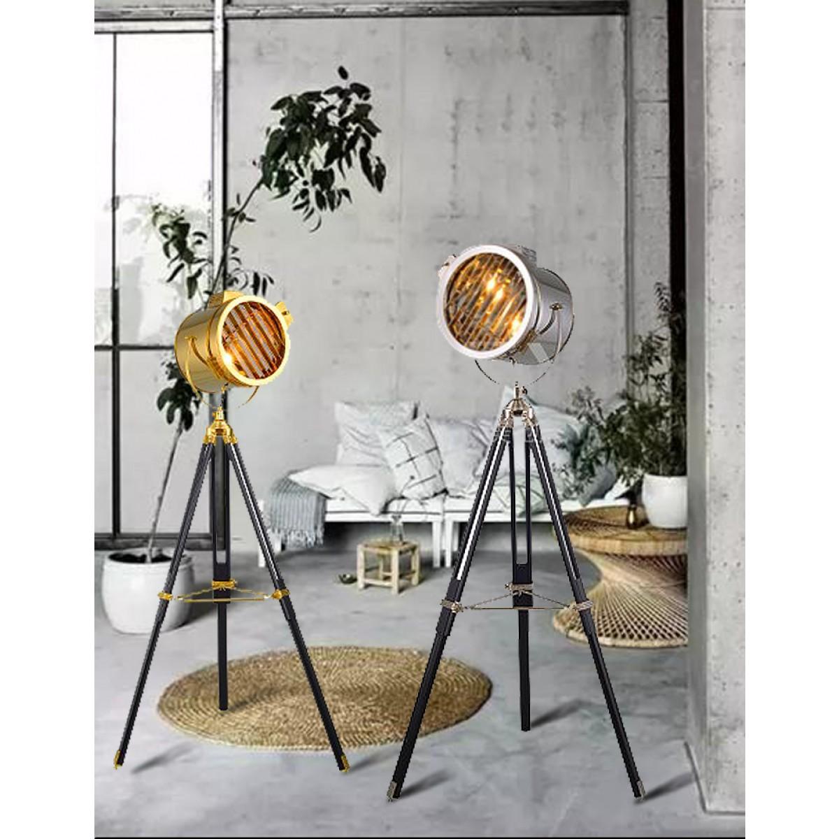 Standing Floor Lamp For Hotel Public