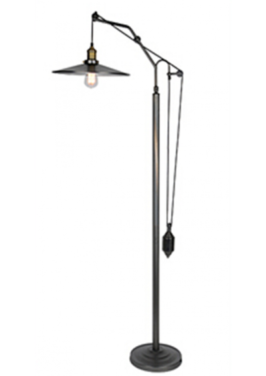 floor lamp for hotel and office room in RH style made by coart lighting factory