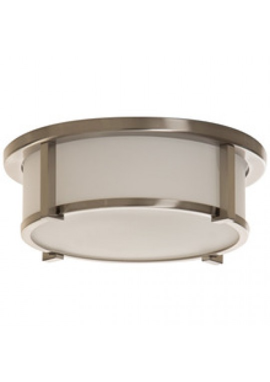 hotel ceiling lamp glass shade in brushed nickle metal round popular new design 2018 made by china hotel and hospitality lighting manufacturer coart item 153911520183