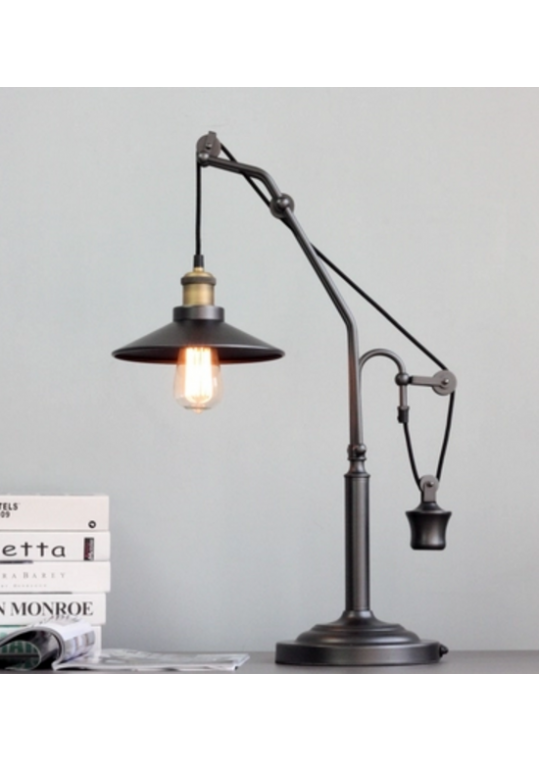 table lamp for hotel and hospitality american restoration hardware style made in china lighting factory coart