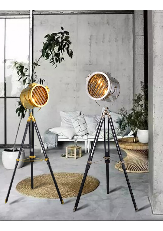 standing floor lamp for hotel public space and office made by China lighting manufacturer coart