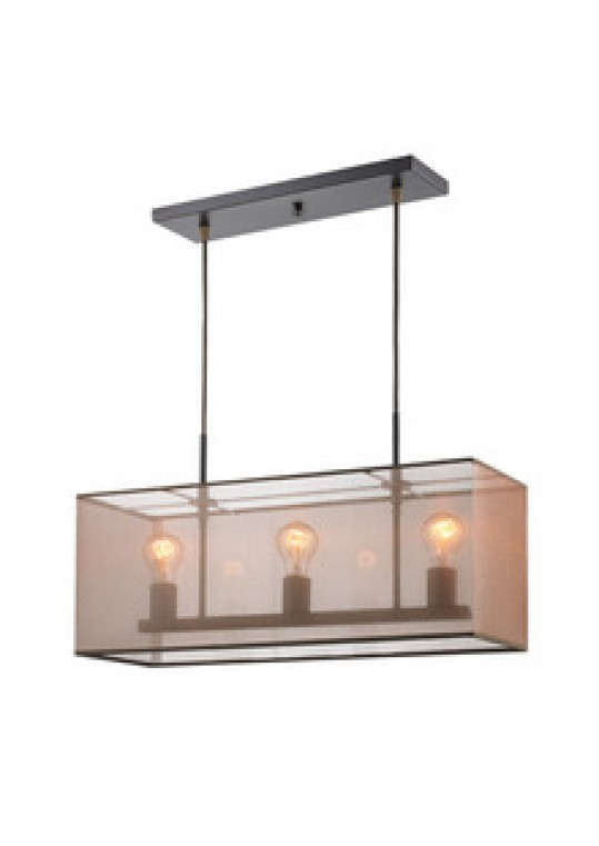 pendant light for hotel and hospitality RH style made by china hotel lighting factory coart